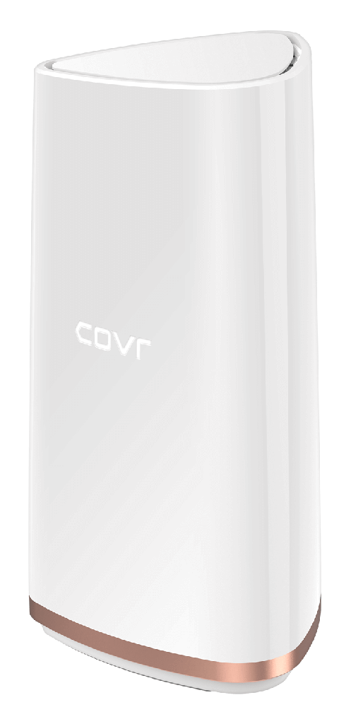 D-Link COVR-2202/MNA Covr Intelligent AC2200 Tri Band Whole Home Mesh WiFi Kit - Pack of 2 units