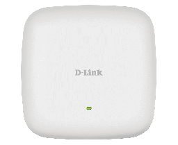 [DAP-2682/UDL] D-Link DAP-2682/UDL Wireless 2300Mbps Managed 11AC Wave2 4x4 MU-MIMO Dual Band Access point